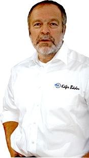 Sanitärmeister Karl Käfer