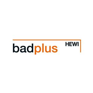 badplus HEWI