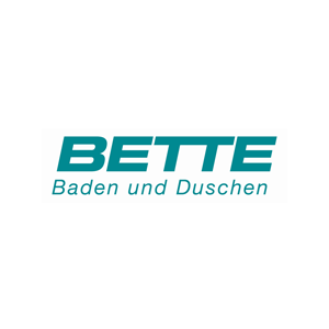 BETTE Baden und Duschen
